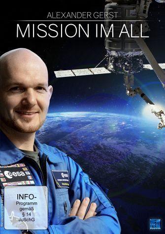 DVD »Mission im All«
