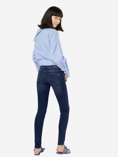 Mavi Jeans Slim-fit-Jeans Serena