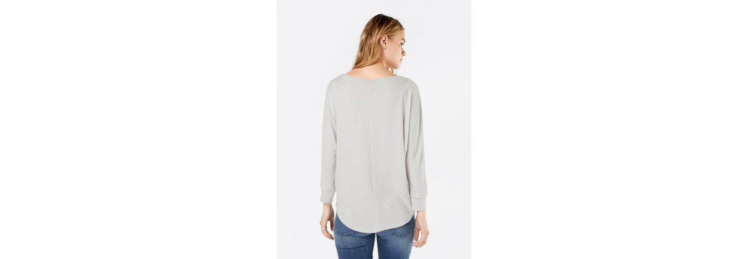Key Largo Sweater WLS FOREVER, Pailletten