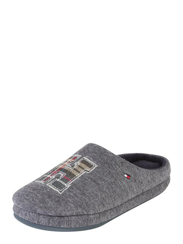 tommy hilfiger slipper online kaufen otto. Black Bedroom Furniture Sets. Home Design Ideas