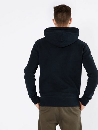 Superdry Kapuzensweatshirt AUTHENTIC MONO
