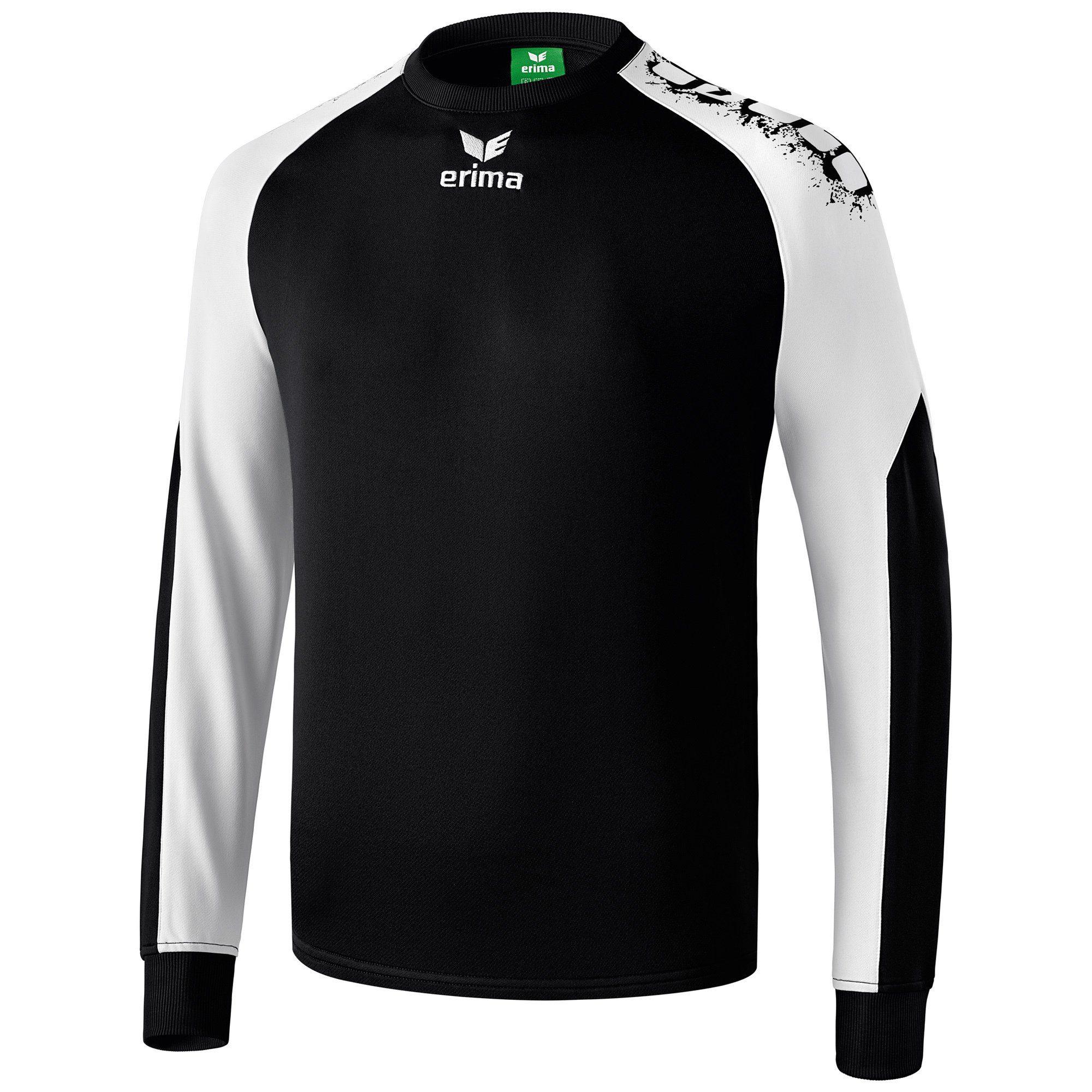 Vereinslose Trikots Torwartbekleidung Erima Graffic 5-C Sweatshirt