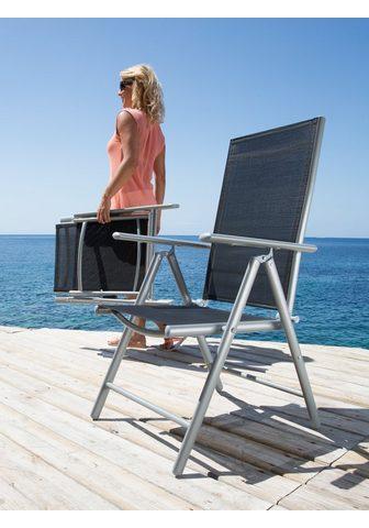 MERXX Poilsio kėdė »Lima« (2 vnt. rinkinys) ...