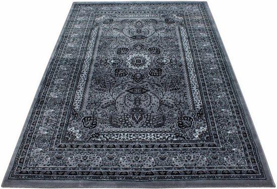 Teppich »Marrakesh 207«, Ayyildiz, rechteckig, Höhe 12 mm, Kurzflor, Orient-Dekor
