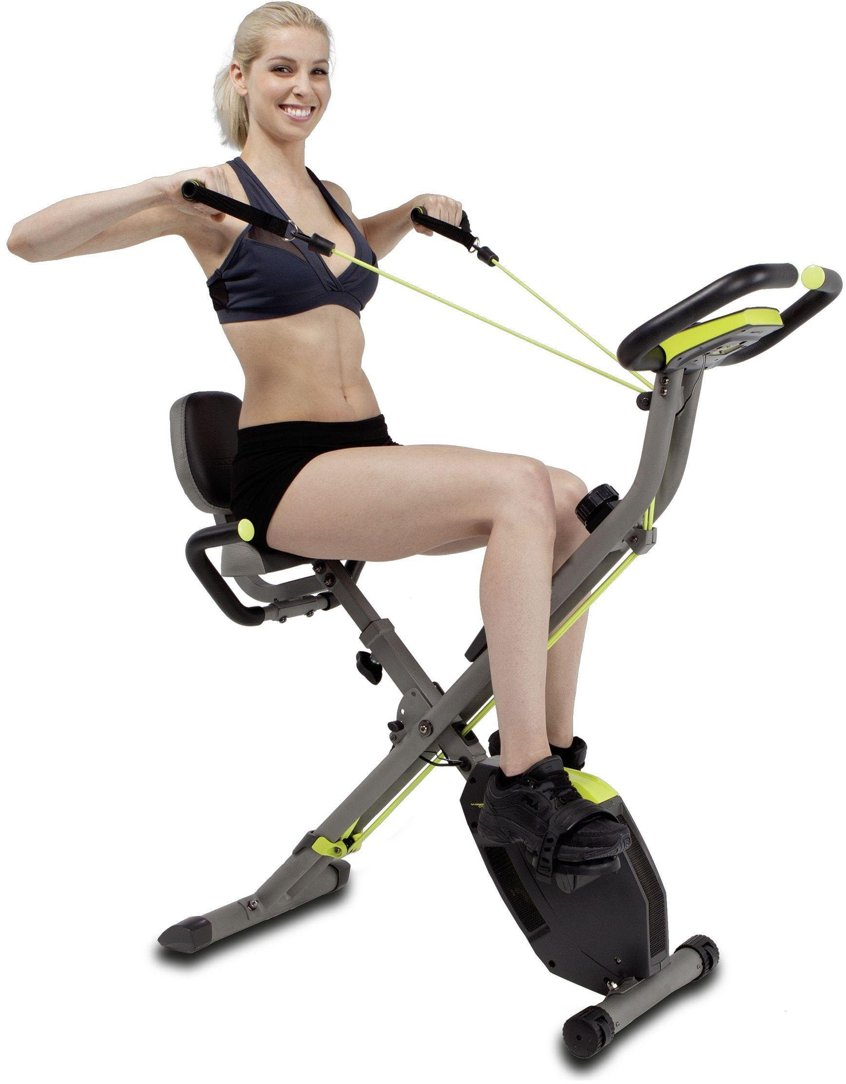 WONDER Core CYCLE Heimtrainer »Wonder Core Cycle«