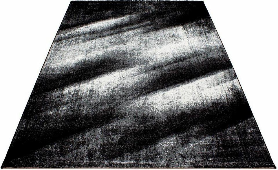 teppich lima 1910 ayyildiz teppiche rechteckig h he. Black Bedroom Furniture Sets. Home Design Ideas
