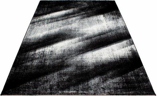 Läufer »Lima 1910«, Ayyildiz, rechteckig, Höhe 13 mm, Kurzflor