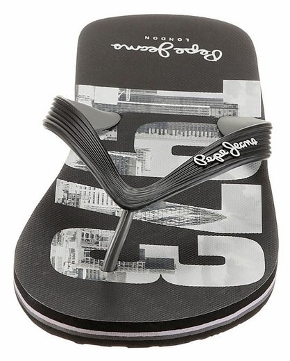 Pepe Jeans Toe Separators, Perfect For The Beach