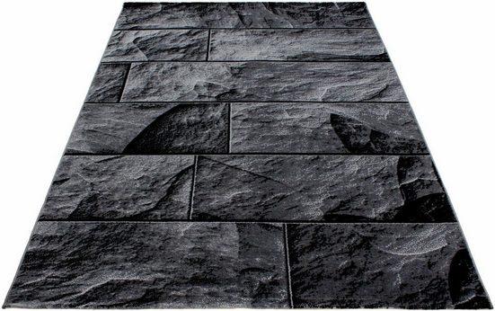 Teppich »Parma 9250«, Ayyildiz, rechteckig, Höhe 9 mm