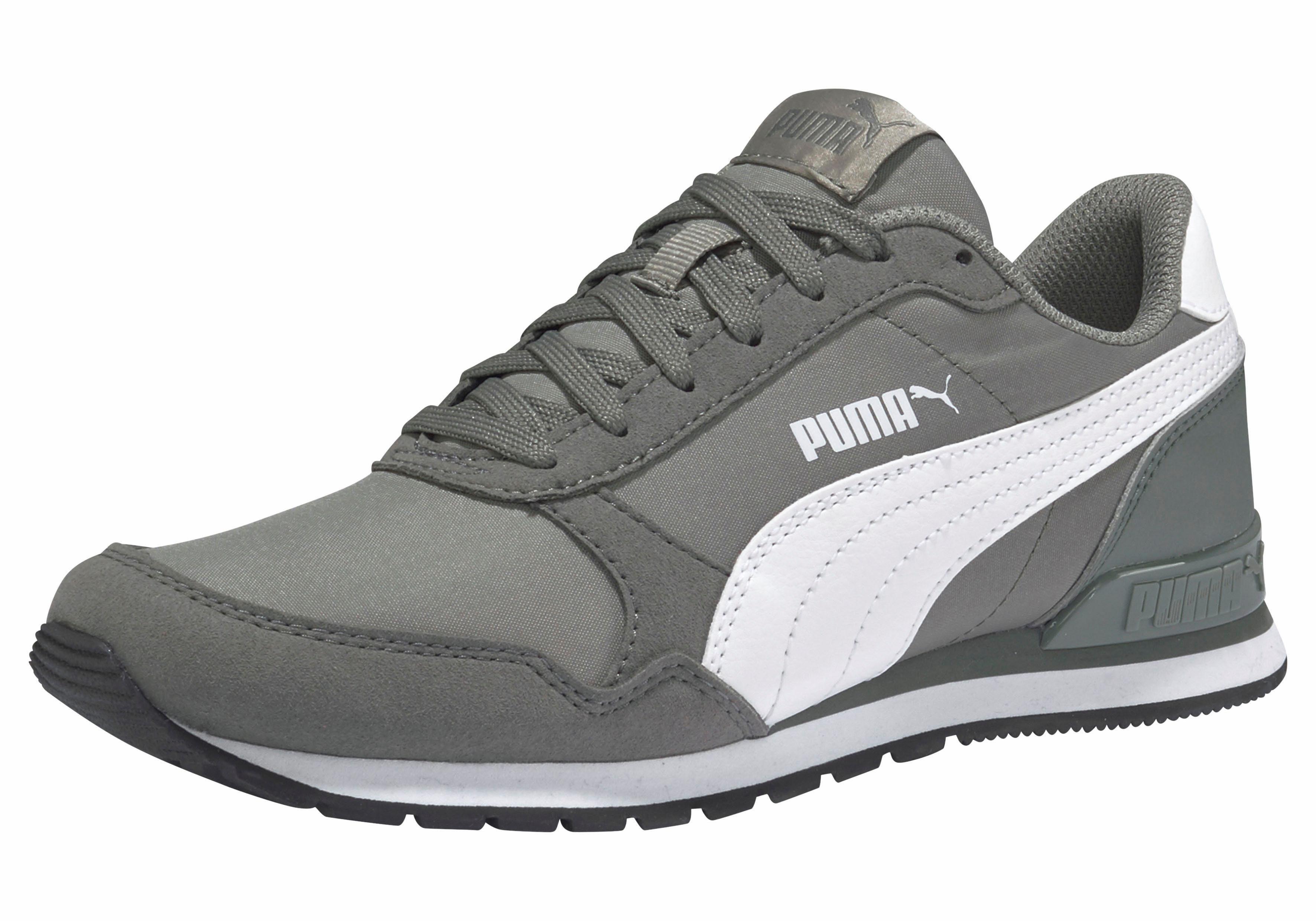 puma st runner v2 nl sneaker damen