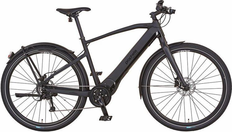 Prophete Trekking E-Bike, Mittelmotor 36V/250W, 28 Zoll, 8