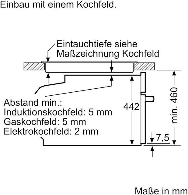 Bosch CNG 6764 S 6