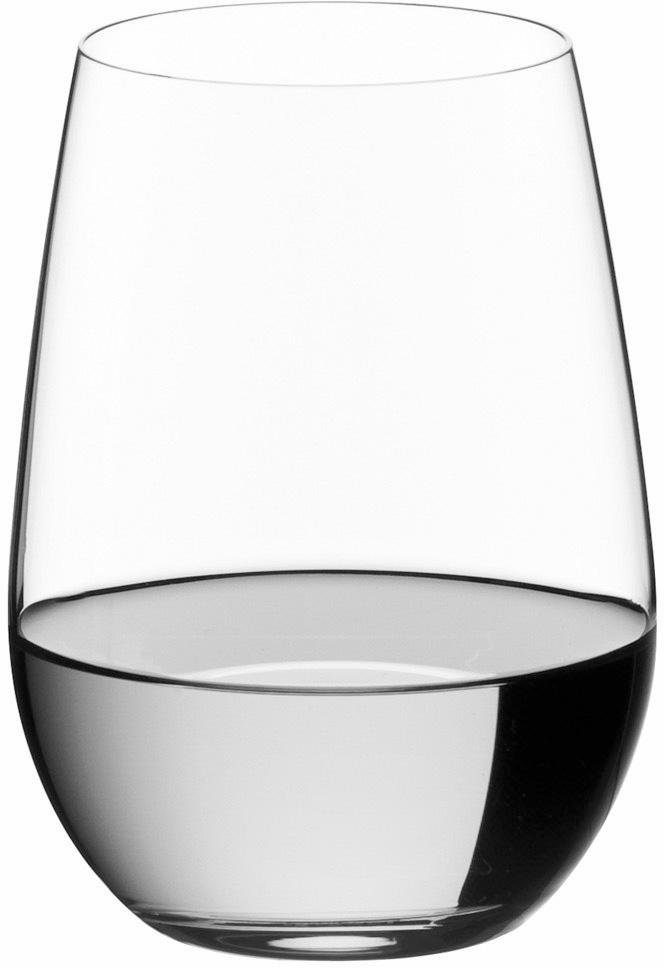 RIEDEL GLASS Weißwein-Glas, Tumbler Riesling/Sauvignon Blanc, Made in Germany, »O«
