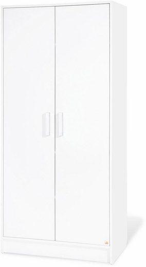 Pinolino® Kleiderschrank »Viktoria« 2-türig