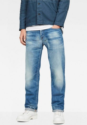 G-Star RAW Loose-fit-Jeans 3301 Loose