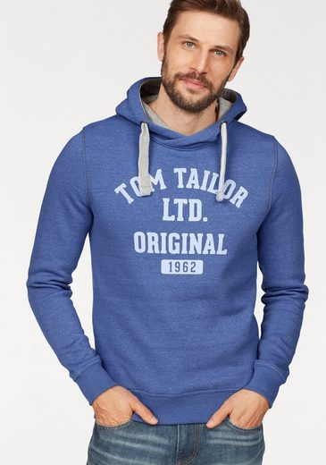 Tom Tailor Kapuzensweatshirt