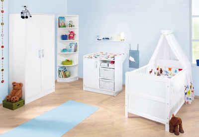 Pinolino Komplett Babyzimmer Online Kaufen Otto