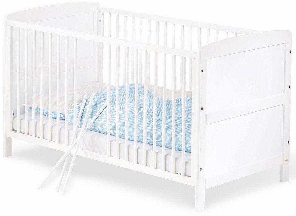 Pinolino Kinderbett Viktoria