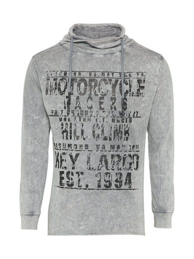 Key Largo Kapuzensweatshirt MLS BANK