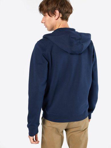 Lacoste Hooded Sweat Jacket