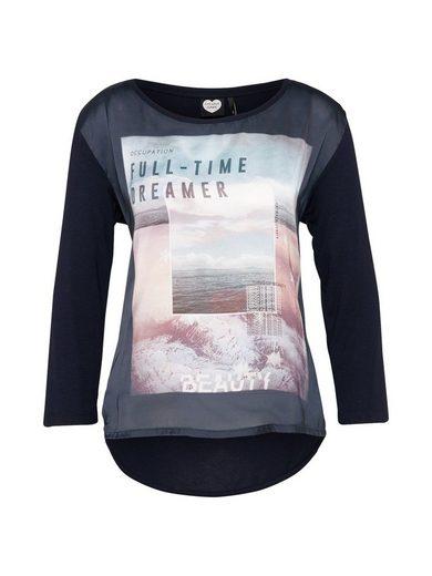 Catwalk Junkie 3/4-arm-shirt Fulltime Dreamer