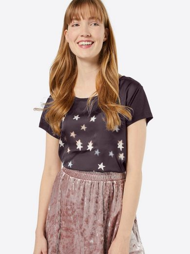 Catwalk Junkie Rundhalsshirt SATIN STARS
