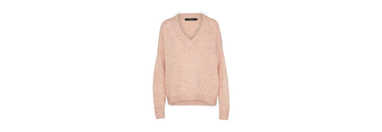 Frei Versendende Qualität Niedriger Preis Vero Moda V-Ausschnitt-Pullover AGOURA Günstig Kaufen Besten Großhandel fGJiLQvqk