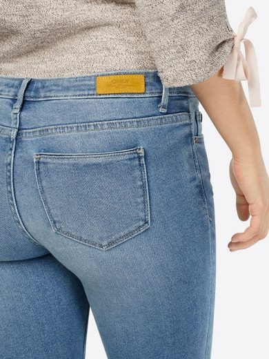 Only Regular-fit-Jeans DEMI