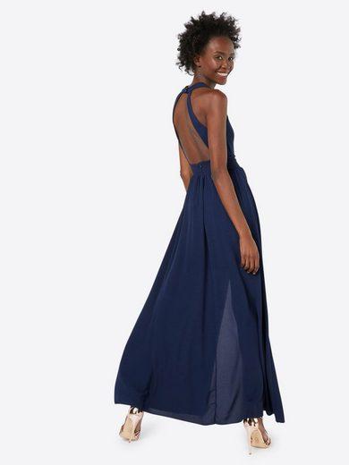 Wal G Abendkleid