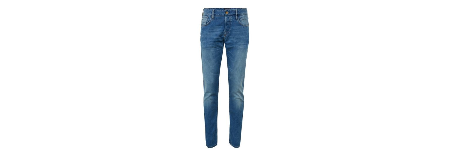Scotch & Soda Slim-fit-Jeans Ralston - Blue Roots