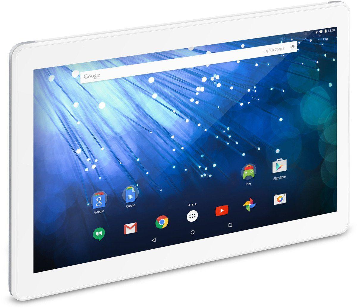 TrekStor Tablet »SurfTab breeze 10.1 quad 3G«