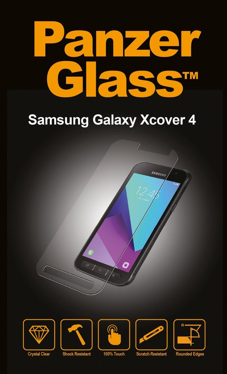 Panzerglass Schutzglas »PanzerGlass für Samsung Galaxy Xcover 4«