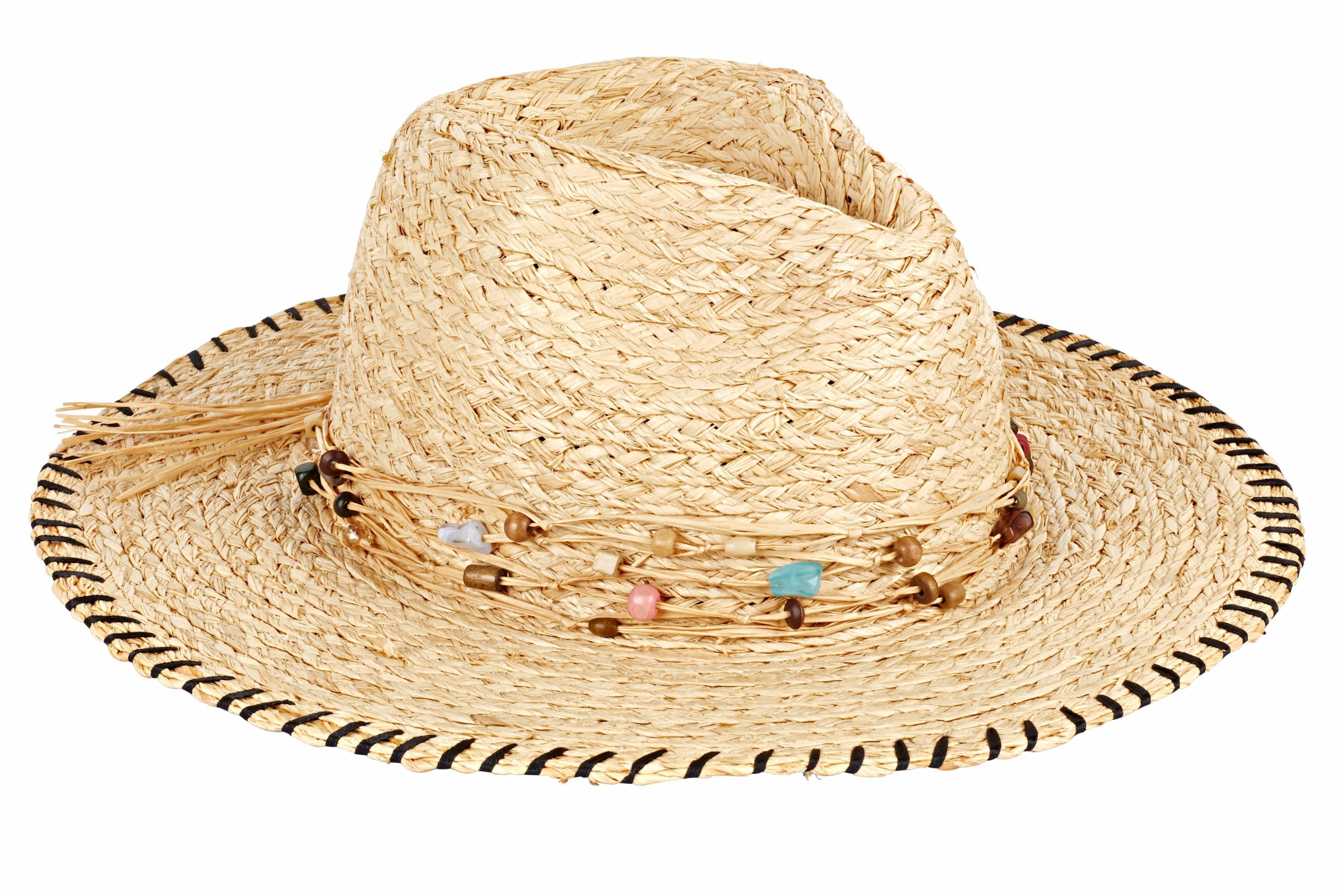 Loevenich Hut Cowboyform