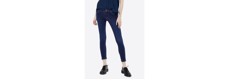 Geschäft Pepe Jeans Slim-fit-Jeans Lola Verkauf Genießen Webseite Günstiger Preis Große Überraschung Online 2Gqi9O7