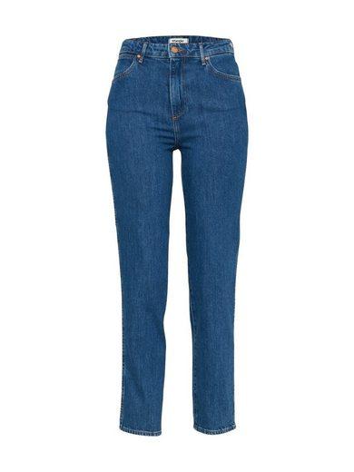 Wrangler 7/8-Jeans Retro Slim