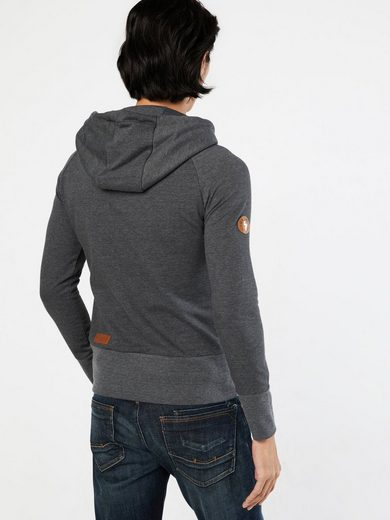MAZINE Sweatshirt Middleton Light