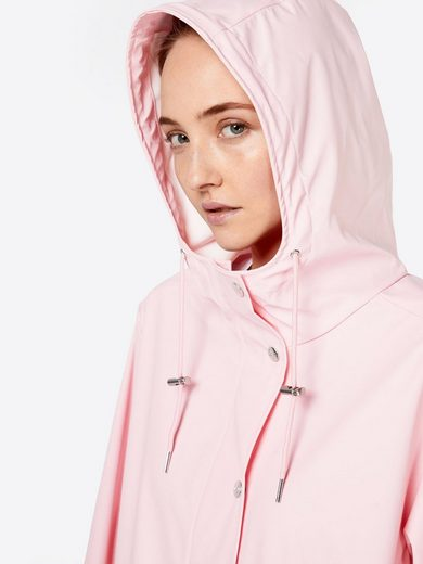 Mbym Functional Coat Fabiola, Hood With Tunnel
