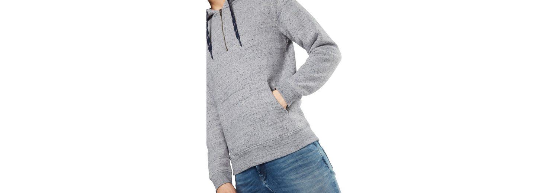 Billig Verkaufen Wiki TOMMY JEANS Kapuzensweatshirt Rabatt Echte Rabatt Wirklich cx3OfVNc