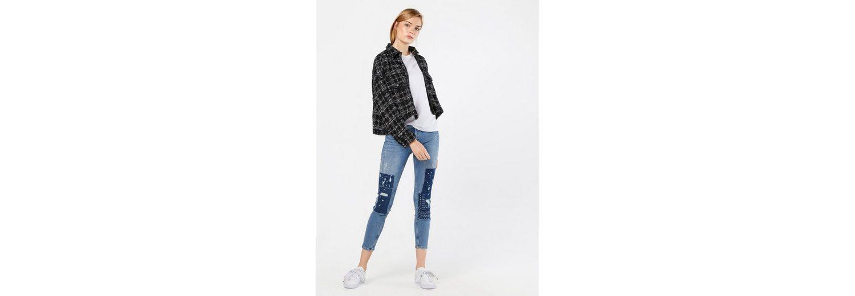 Rich & Royal 7/8-Jeans Mehrfarbig SlsJp