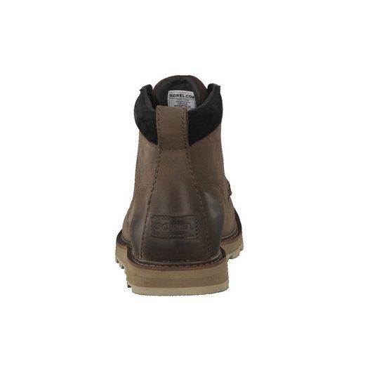 Sorel Madson Moc Toe NM2788-238 Stiefel