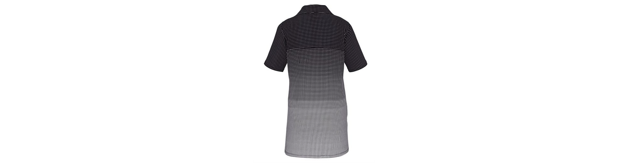MIAMODA Longshirt mit Farbverlauf Wie Viel Zum Verkauf Finish ZG5NVNbxUv