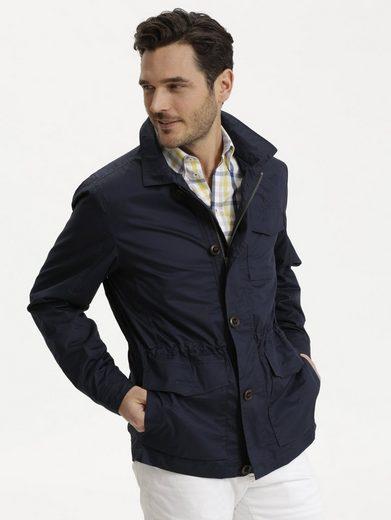 Babista Jacke mit angenehmem Baumwoll-Material