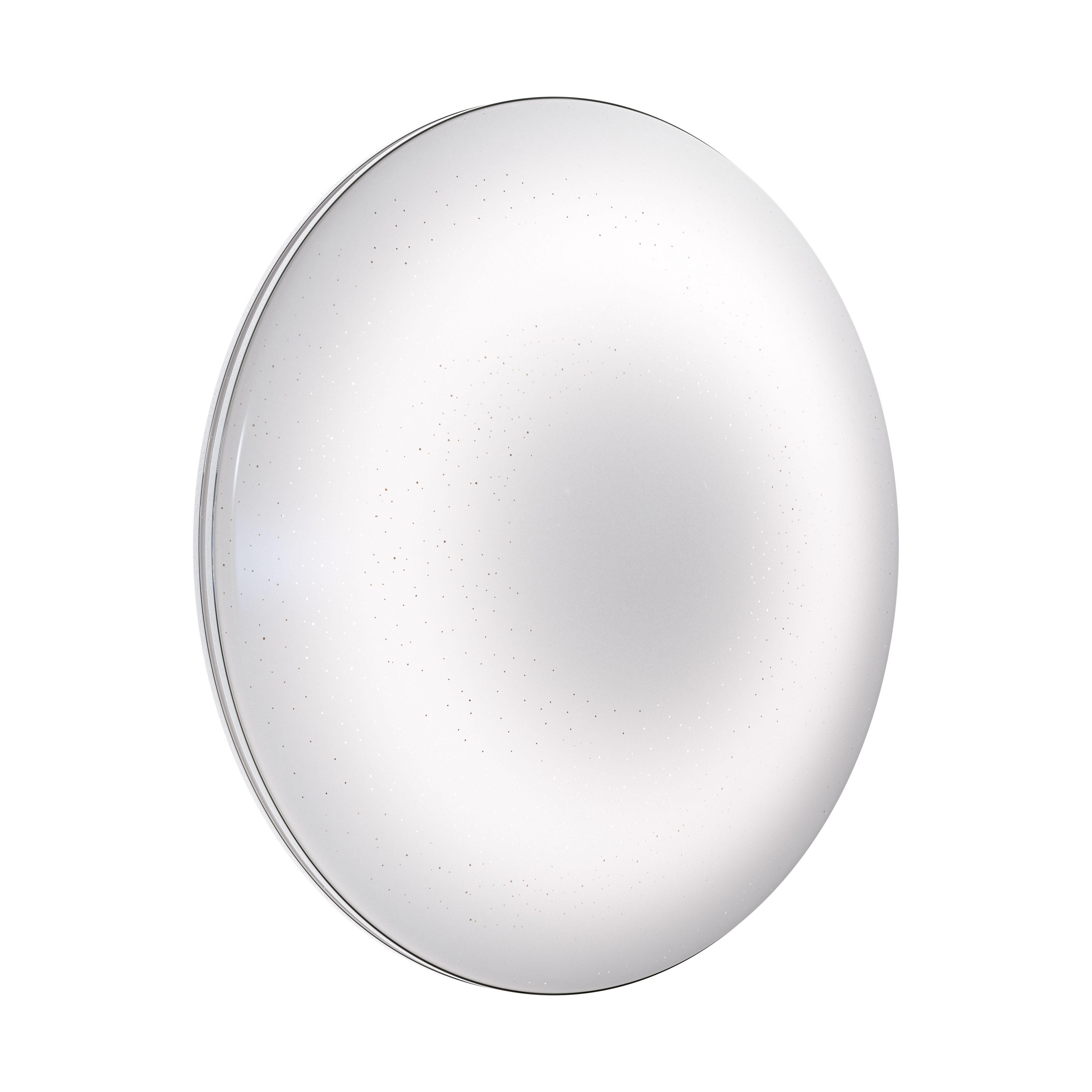 Osram LED-Wand- und Deckenleuchte, dimmbar »SILARA SPARKLE 450 24 W 827-865 Click-CCT«