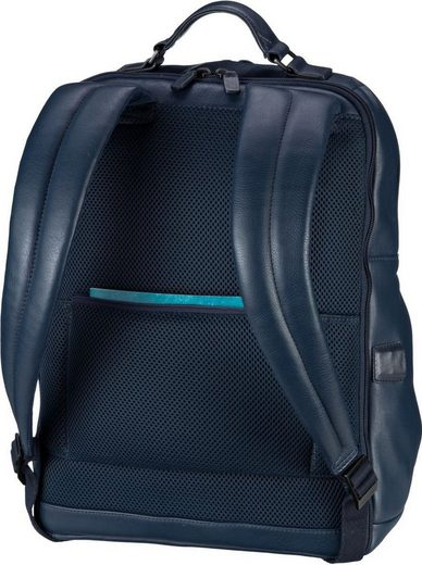 Piquadro Laptoprucksack Pulse 4174