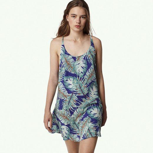 O'Neill Kleider kurz Rosebowl dress