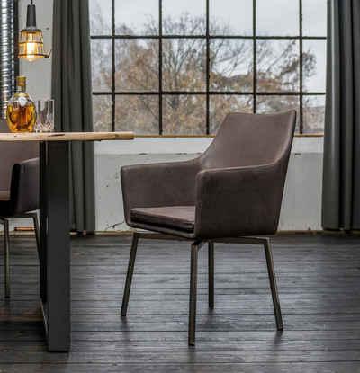 Esszimmerstühle esszimmerstühle mit armlehne kaufen otto