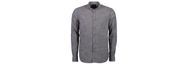LERROS Stehkragenhemd in griffiger Qualität Spielraum Footlocker Verkauf Online-Shop zoiWb