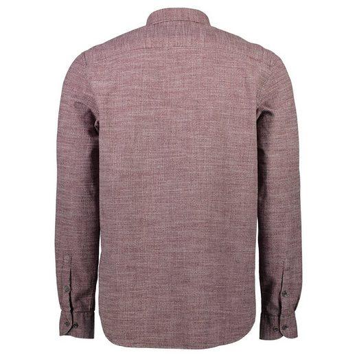 LERROS Langarmhemd in griffiger Qualität