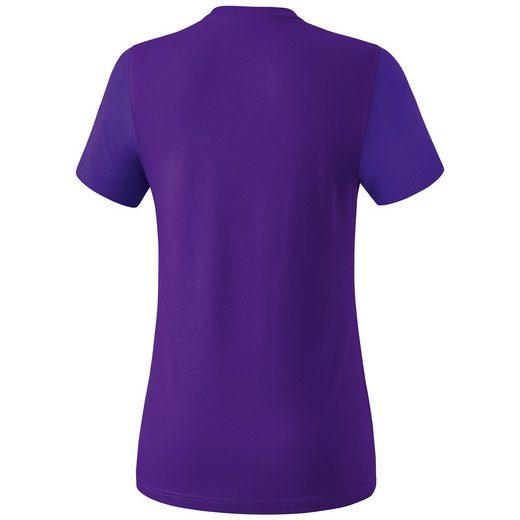 ERIMA Graffic 5-C T-Shirt Damen