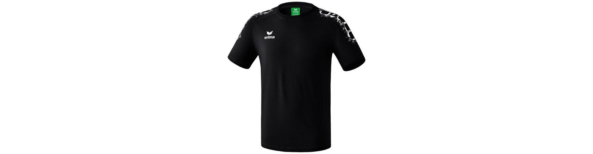 Authentisch Zu Verkaufen ERIMA Graffic 5-C Basic T-Shirt Herren Günstiger Preis Großhandelspreis Verkauf Der Neuen Ankunft 0Yyszb9